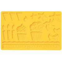 Wilton Kids Party Fondant & Gum Paste Mold