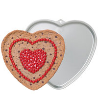 Wilton Cookie Pan Giant Heart