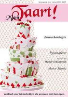 Mjam Taart! Zomer 2011