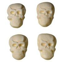 Wilton Skulls Royal Icing Decorations pk/12