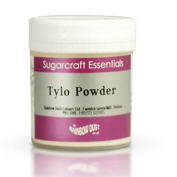 RD Tylose Powder 50gr.