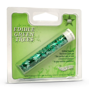 RD Edible Trees Green