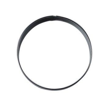 Koekjes uitsteker ring 8cm ø