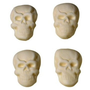 Wilton Skulls Royal Icing Decorations pk/12