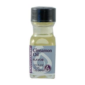 LorAnn Super Strength Flavor - Cinnamon - 3.7ml