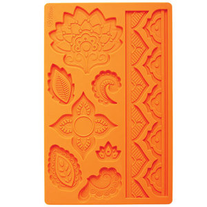 Wilton Global Fondant & Gum past Mold